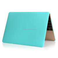 "Rubber Case For New Macbook 12"" retina,OEM ODM Welcome,China Factory"