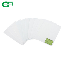 Good Toughness Toe Puff Material Chemical Sheet For Shoes