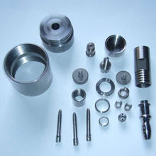 OEM and ODM Service High Precision CNC Machining Stainless Steel Parts