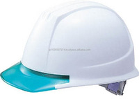 High quality industrial safety helmet , various type of safety supplies available