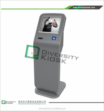 kiosk led phone charger kiosk prepaid card vending kiosk machine for outdoor