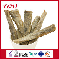 Natural Fish Skin Stick Pet Food Premium Dog Treats Wholesale Dog Snacks Pet Food Manufacturers