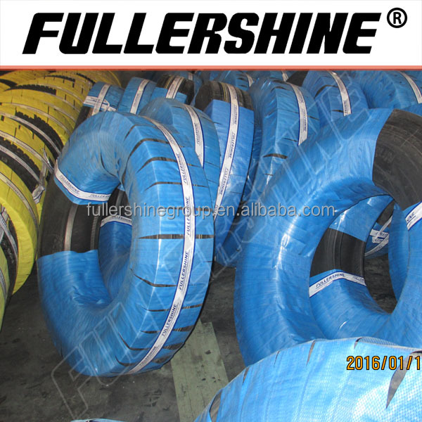 295/80R22.5 11R22.5 neumaticos popular sizes on Latin America market
