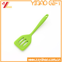 Kitchen tools fried beef steak Silicone Pan Spatula
