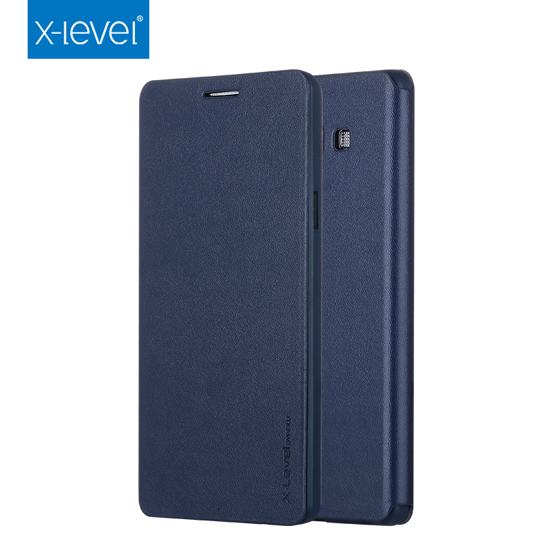 flip leather Back Cover Case For Samsung Galaxy Grand <strong>2</strong> G7106
