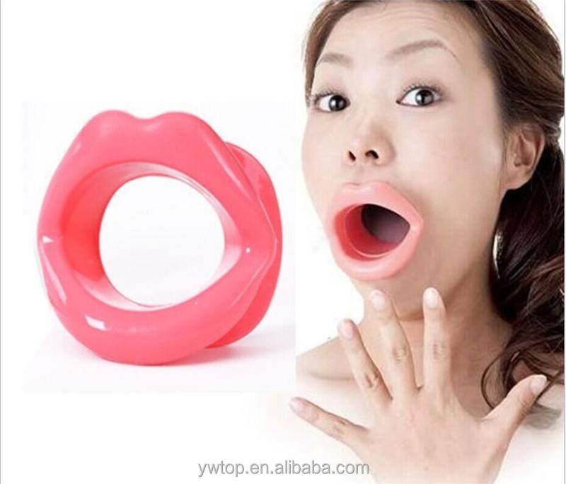 Voller Lippen Oralsex