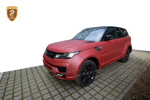 Body kit for range-rover sport 2015-2016 to hm wide tuning kit