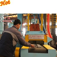 Shot Blasting Machine for Concrete Stone/Marble/Granite Surface made in china