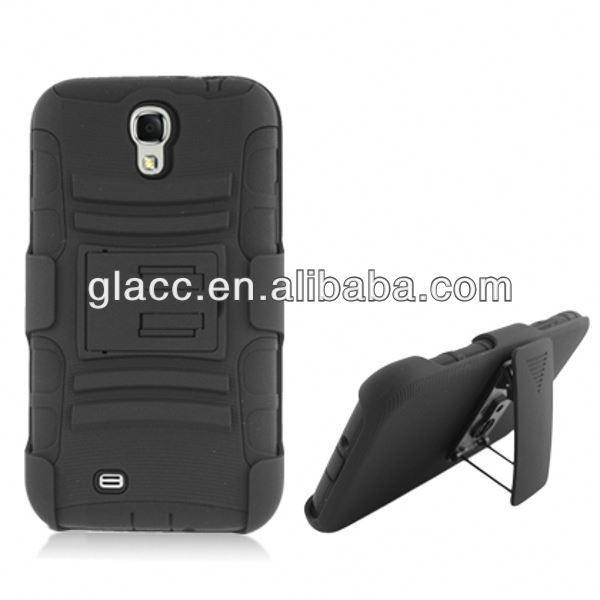 2013 New arrive fit for Samsung galaxy s4/S IV/I9500, phone case cover rock leather case for samsung galaxy s4 i9500