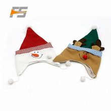 High Quality Widely Use Christmas Cricket Umpire Hat