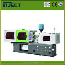 small energy saving plastic injection molding machine