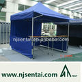 3X3M Hjgh Quality Waterproof 100% PVC Aluminum Heavy Duty Gazebo Exhibition Event Marquee Canopy Folding Marketing Tent