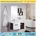 Guangzhou factory supply wholesale used bathroom vanity cabinets