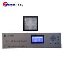 HTLD customized high power energy-saving uv curing lamp led uv lamp to curing uv glue