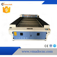 high prefessional Co2 lasre cutter machinery/ auto feeding fabric leather clothes laser cutting machine