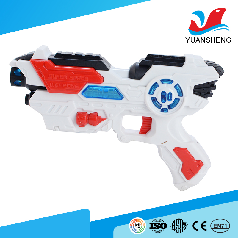 2017 hot new products hobbies plastic safe electric soft bullet gun toy for kids