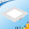 office uniform design led light panel smd ultra slim 9w 15w 18w square led panel light,el light panel