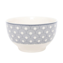 HG8-DE130-B light grey dinner <strong>plates</strong> &amp; country style wholesale decal printing ceramic pasta bowl stoneware