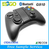Top sale amlogic G910 Wireless Bluetooth Gamepad for Android iOS Cell Phone