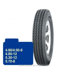 4.80-8 bias light truck tbb tires