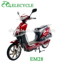 mini electric motorcycle with pedals 48v 450w adult light motorcycle for sale