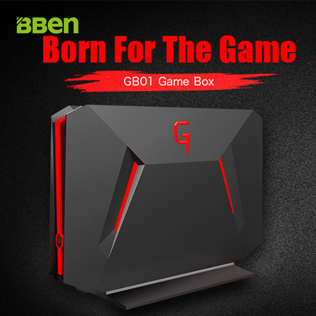 super hot gaming desktop i7- 7700hq gtx 1060 support VR 32gb pc computer small casing computer