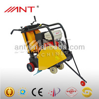 QG180W construction equipments diesel engine concrete wall cutter
