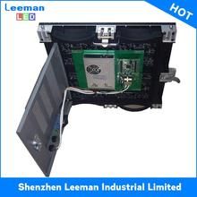 LED CURTAIN p5 outdoor 640mmx640mm light weight event show rental led display LED MODULE 32X32