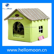 2015 Hot Sale Cute High Quality Factory Wholesale Cardboard Pet House