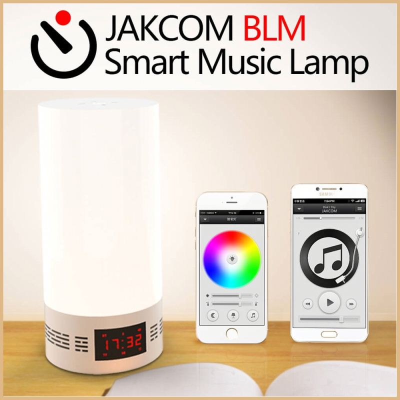 Jakcom BLM Smart Music Lamp 2017 New Product Of Night Lights Hot Sale With 1 Meter Fresnel Lens Small Baterries Motion Charger