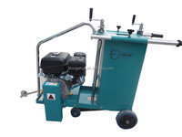 asphalt portable concrete saw cutting equipment