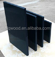 18mm plastic coated plywood sheet manufacturers