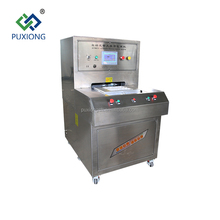 Medical blister sealers,plastic blister packing machine,medical blister heat sealing machine for dialysis paper