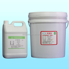 22KG/Set AB Clear Waterproof Room Temperature Cured Electronic Silicone Potting & Encapsulating Sealant Adhesive Glue