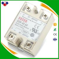 SSR-40AA 4-20ma SSR Solid State Relay