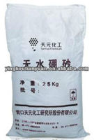Supply High Quality and Competitive Price Sodium tetraborate CAS NO.:1330-43-4