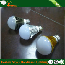 China factory price sound active rotating stage bulb