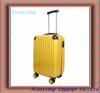 Unique Hard Shell ABS Trolley Travel Luggage Suitcase Sets