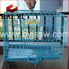 BAIYI Durable Cheap Beautiful Folding Metal Large Dog Fence And Welded Wire Dog Kennels