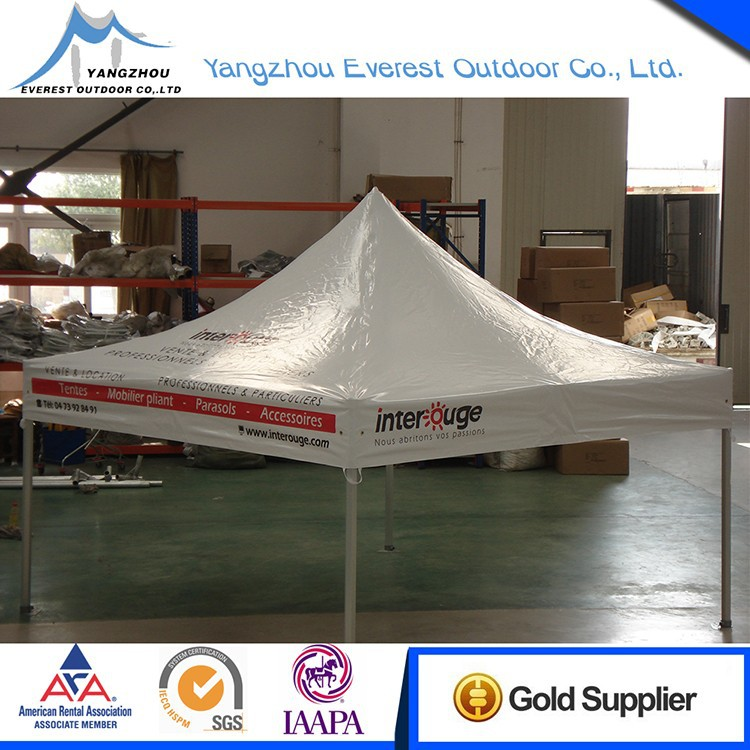 Manufacturer of different designs and sizes gazebo 2x2 folding