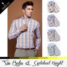 Long sleeve shirt customised design wholesale dealer readymade garments wholesale market towel shirt for men