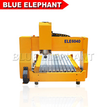 High quality and fast small cnc router cutting machine for low price sale