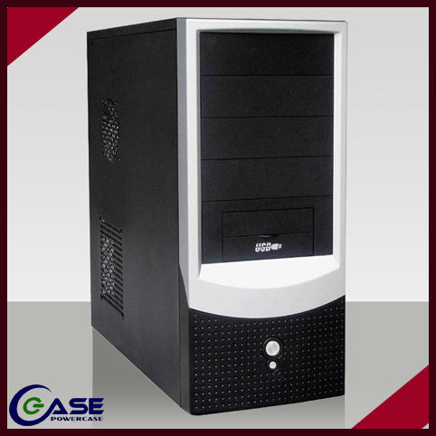 ATX different types computer case accessories
