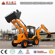 RHINOCEROS 8ton 7ton 6ton, mini chinese backhoe loader with price