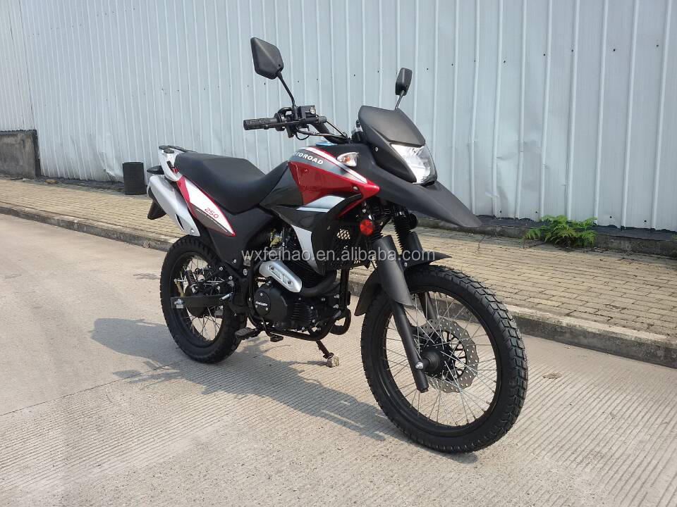 2015 new design & cool off road super bike 300cc LHY