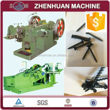 Competitive screw bolt making machine price from China