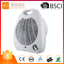Best Quality 2017 Promotion Hot Sale space heater and fan