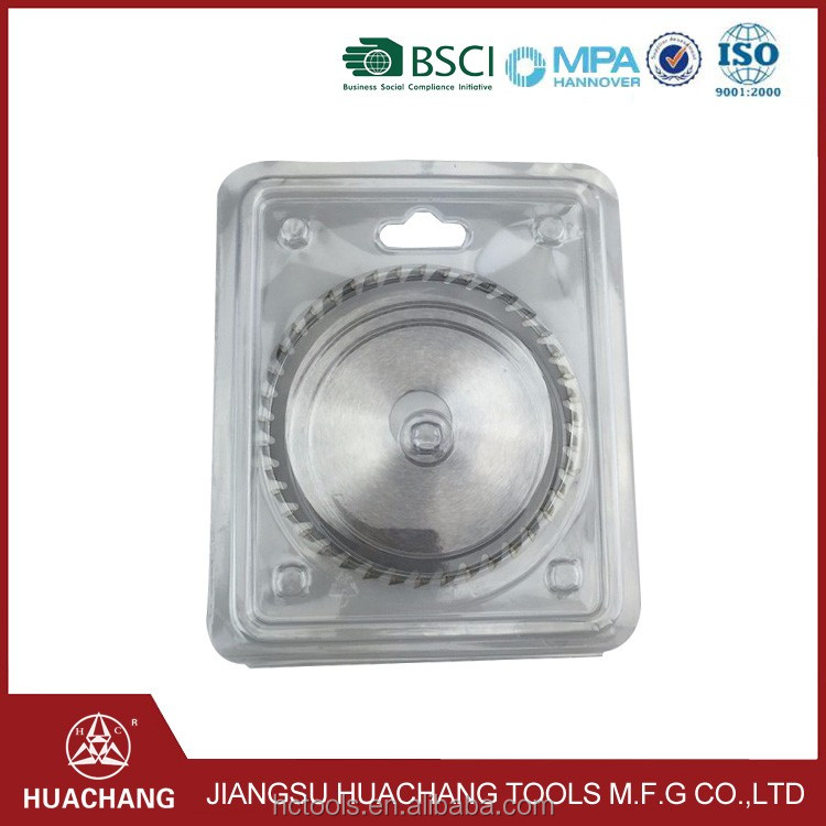 hot sale wood cutting disc With Good Service