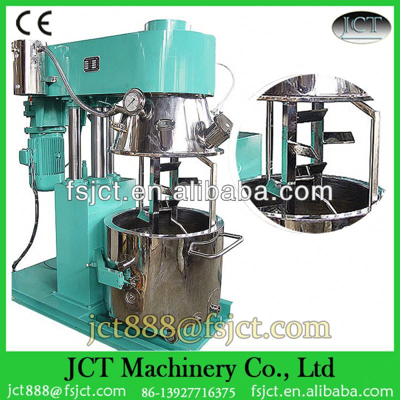sealant making machine