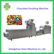 Small capacity chocolate processing line | chocolate making machine